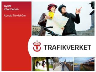 Cykel information Agneta Nordström