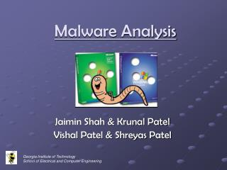 Malware Analysis