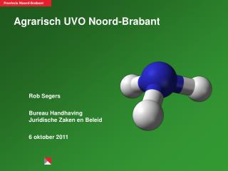 Agrarisch UVO Noord-Brabant