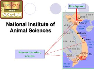 National Institute of Animal Sciences