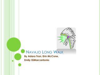 Navajo Long Walk