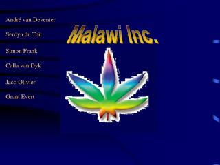Malawi Inc.