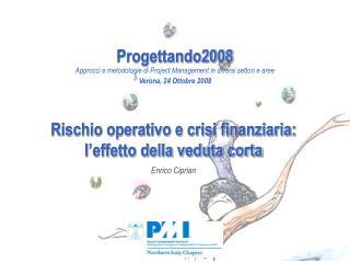 Progettando2008