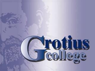 Grotius  College Delft  Netherlands