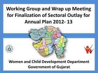 Women and Child Development Department Government of Gujarat