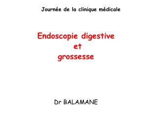 Journée de la clinique médicale