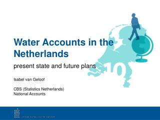 Water Accounts in the Netherlands