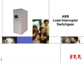ABB            Load Interrupter Switchgear