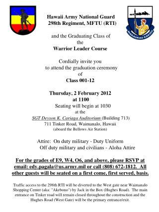 WLC 001 12 Graduation Invitation 2