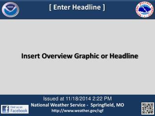 [ Enter Headline ]