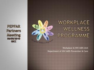 Workplace Wellness Programme