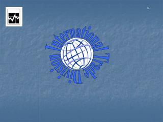 International Trade Division