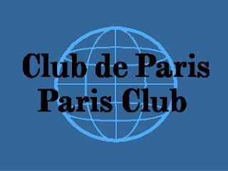 Debt sustainability: a Paris Club perspective