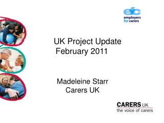 UK Project Update February 2011