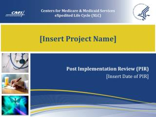 [Insert Project Name]