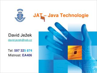 JAT – Java Technologie