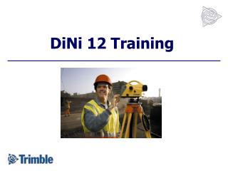 DiNi 12 Training
