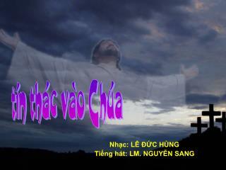 TinThacVaoChua