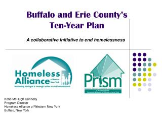 Buffalo and Erie County's                          Ten-Year Plan