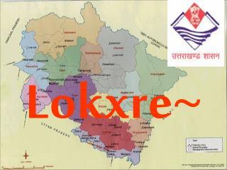 Lokxre~