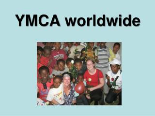 YMCA  worldwide