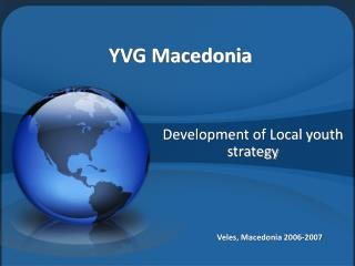 YVG  Macedonia