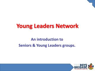 Young Leaders Network