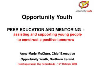 Opportunity Youth