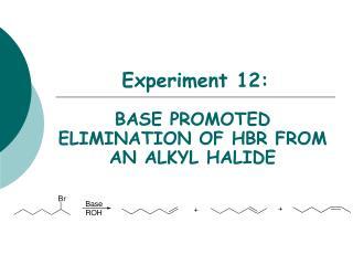 Experiment 12: