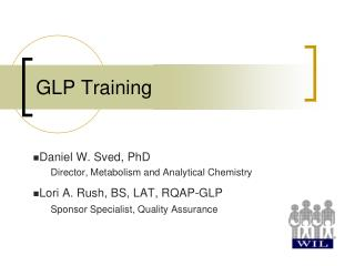 GLP Training