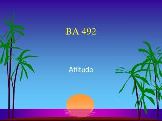 BA 492