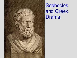 Sophocles and Greek Drama