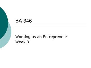BA 346