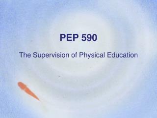 PEP 590