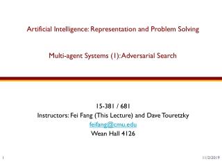 AI  ES Quiz3 Heuristic Search Techniques