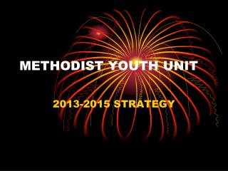 METHODIST YOUTH UNIT