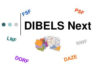 DIBELS Next