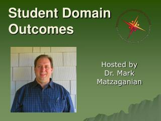 Student Domain Outcomes