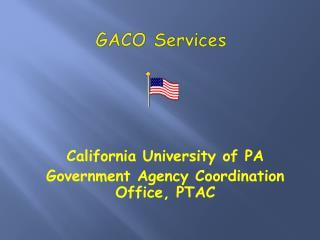 Gaco Services