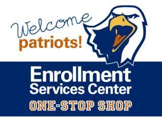 Enrollment Services Center ADM 230