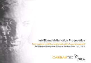 Intelligent Malfunction Prognostics