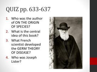 QUIZ pp. 633-637