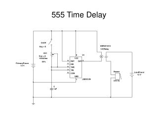 555 Time Delay