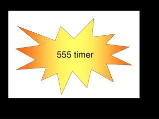 555 timer