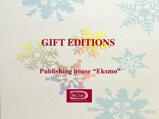 PowerPoint Gift Editions Catalogue 8Mb