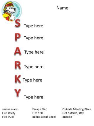 Type here