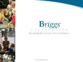 Briggs  Representatives