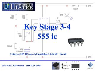 Key Stage 3-4   555 ic