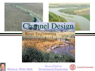 Channel Design