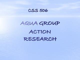 CSS 506
